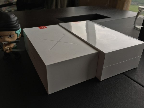 意外惊喜:一加3豪华版套装开箱图赏的照片 - 12