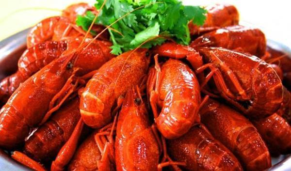 外国人不怎么吃小龙虾