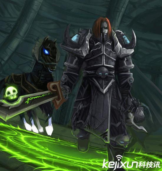 魔兽世界灰烬使者圣光还是诅咒 历代主人不得善终
