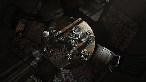 《生化危机7》细节确认:纯恐怖题材 枪战很少的照片 - 1