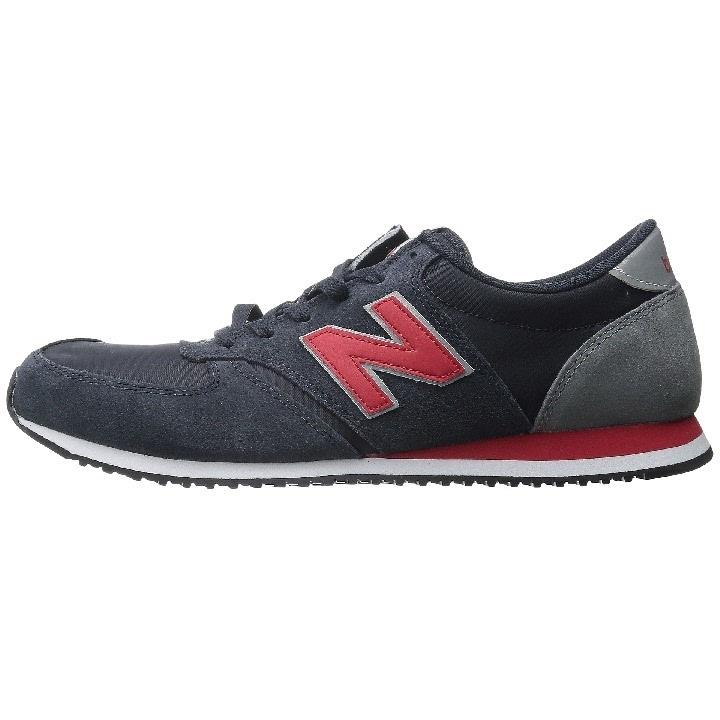 new balance 新百伦 classics u420 中性经典复古运动鞋 海淘