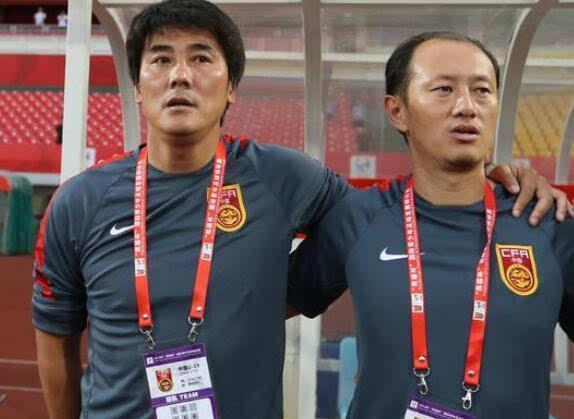 6月19日足球友谊赛U19中国国青VS日本直播地