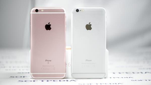 iPhone 7开始生产4.7英寸机型的照片