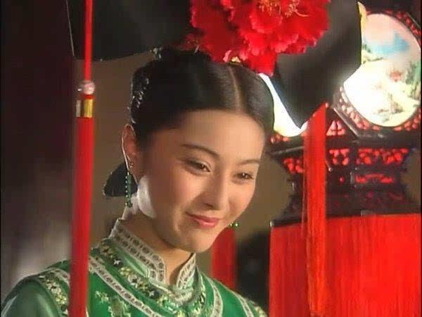 范冰冰最美古装造型居然是这个 美成妖的武媚娘杨贵妃惨被秒杀