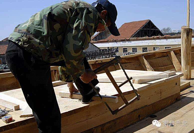 想学木工,有这一份知识大全就够了