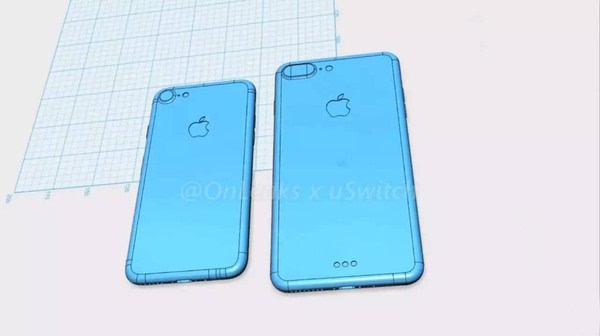 iPhone 7取消16GB 不止是因为要你买买买的照片 - 2