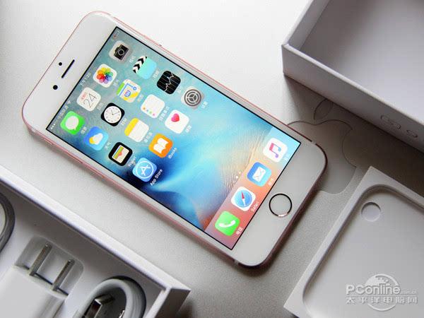 iPhone 7取消16GB 不止是因为要你买买买的照片 - 8