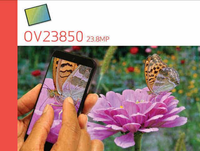 为什么同样像素手机镜头 人家iPhone就拍得比你好?的照片 - 11