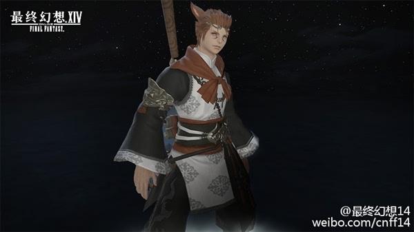 《最终幻想14》国服孙悟空形象首曝!不忍直视…的照片 - 1