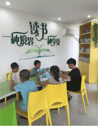 芜湖 关爱留守儿童 把欢笑和安全送到他们身边