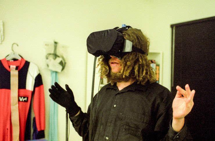 """准确来说,今年是第三个""""VR元年""""的照片 - 5"""