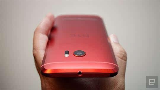 HTC 10夕光红图赏的照片 - 2