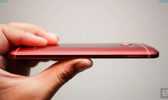 HTC 10夕光红图赏的照片 - 6