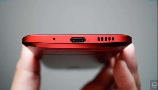 HTC 10夕光红图赏的照片 - 9