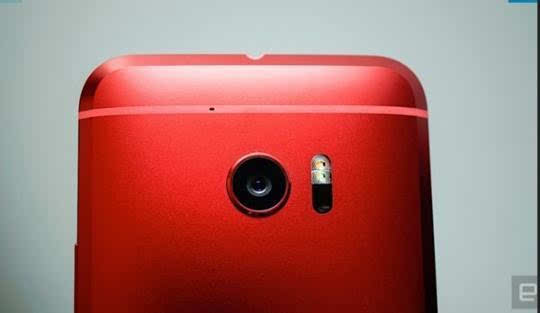 HTC 10夕光红图赏的照片 - 10