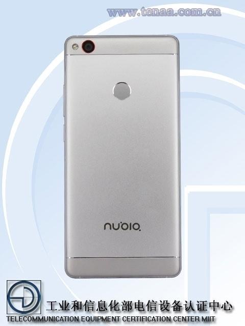 nubia自曝新旗舰Z11:无边框设计的照片 - 4