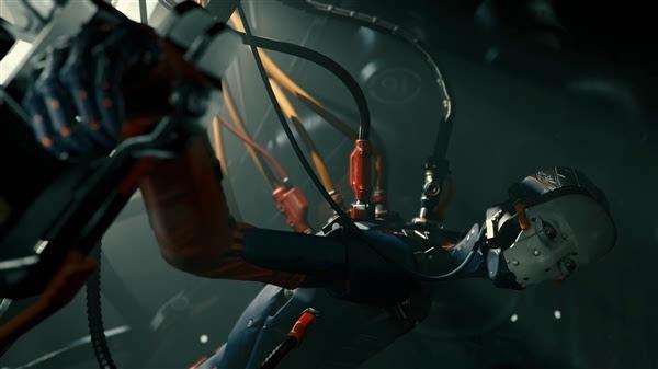 Unity引擎CG电影完整版:照片级细节惊艳的照片 - 1