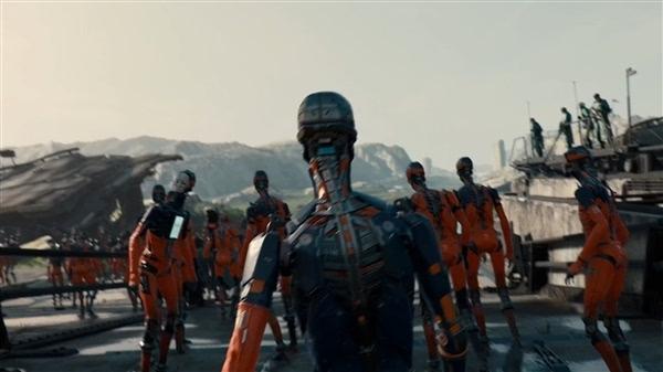 Unity引擎CG电影完整版:照片级细节惊艳的照片 - 4
