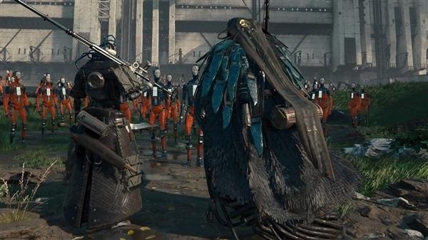 Unity引擎CG电影完整版:照片级细节惊艳的照片 - 7
