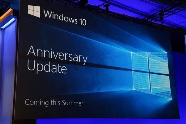 Windows 10周年更新:进一步减少Flash对续航的影响的照片