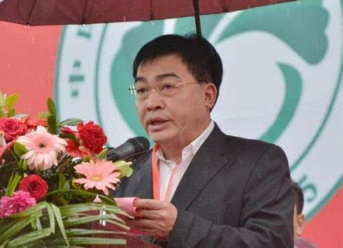 福建省南安市政府领导分工 南安市长副市长名