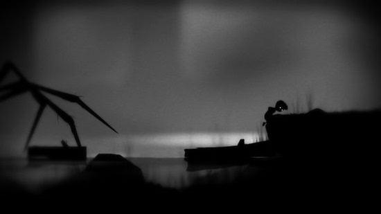 满分游戏《地狱边境》Steam免费的照片 - 6