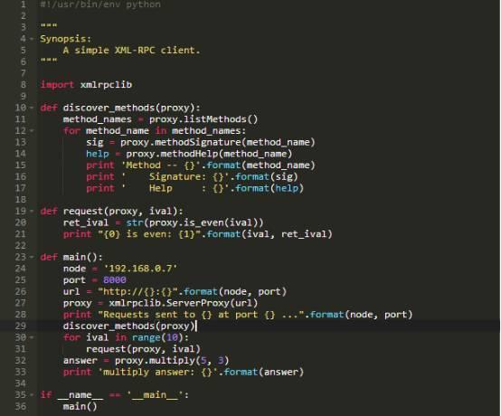 Python多进程:有例子的教程