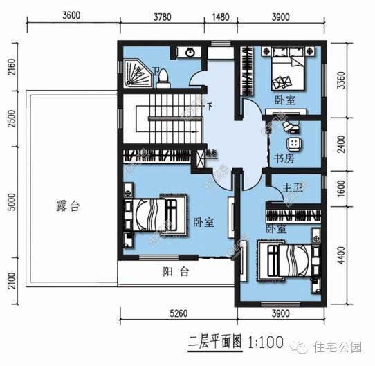 宽:13x12米 建筑面积:314平方米 户型六 长x宽:11x11米 建筑面积:182