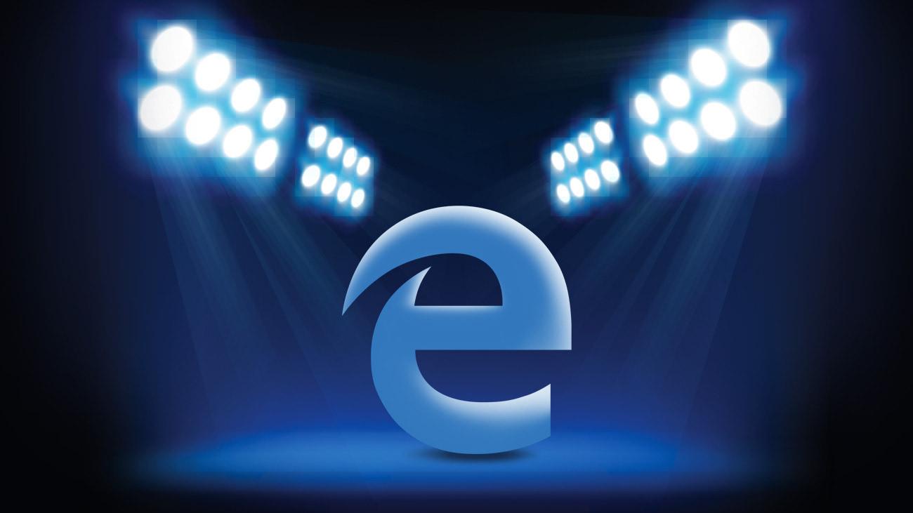 再见IE!微软Edge浏览器上手体验