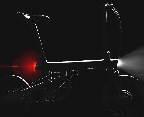 6月23日下午发布:小米米家电动智能自行车亮相的照片 - 2