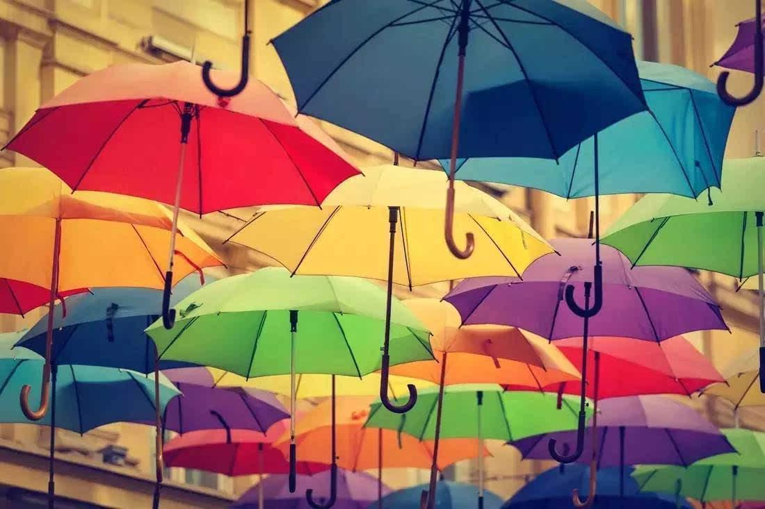 劳斯莱斯雨伞