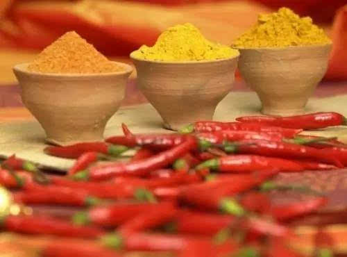 四川最辣的辣椒_四川人都受不了的辣椒 世上最辣的红辣椒