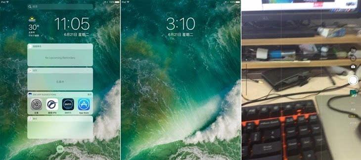 比以前好用 老款iPad升级iOS 10体验的照片 - 3