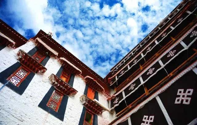 从新乡可以坐火车到西藏啦 只有5站不到400元,唐古拉山就在窗外图片