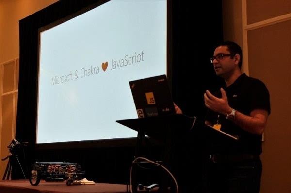 Windows 10年度更新将为Edge带来JavaScript性能提升的照片 - 1