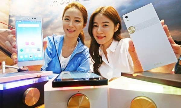 泛泰重返智能手机市场 新机定价2559元的照片 - 6