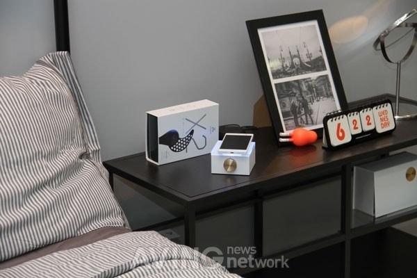 泛泰重返智能手机市场 新机定价2559元的照片 - 8