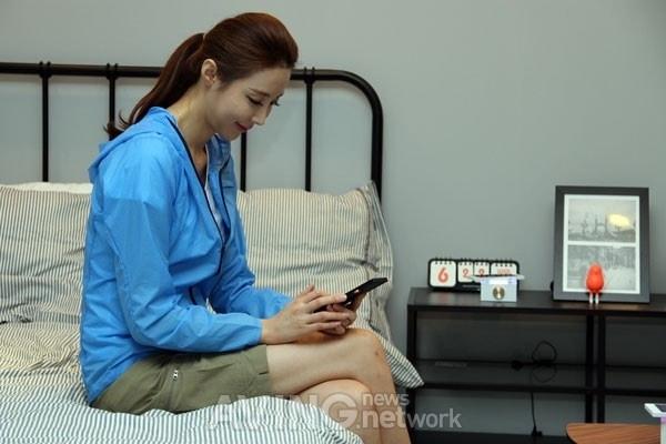 泛泰重返智能手机市场 新机定价2559元的照片 - 9