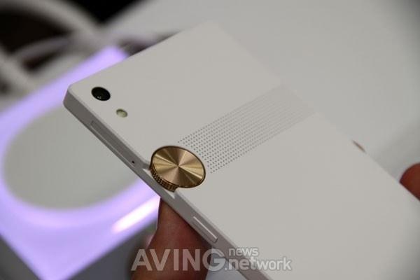 泛泰重返智能手机市场 新机定价2559元的照片 - 13