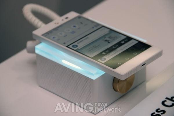 泛泰重返智能手机市场 新机定价2559元的照片 - 14