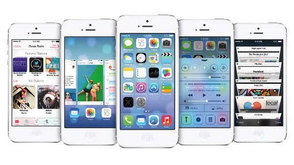"""明明是你先抄?谈安卓和iOS的""""抄袭""""的照片 - 6"""