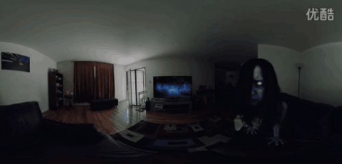 《午夜凶铃》将开拍VR版 感受贞子从电视机中爬出的恐怖的照片 - 7