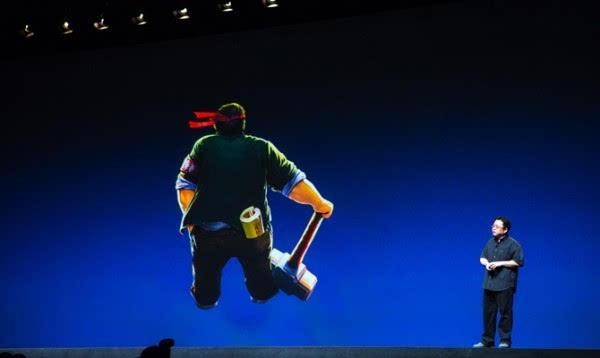 这位锤粉用行动告诉我们 他已得到罗永浩真传的照片 - 1