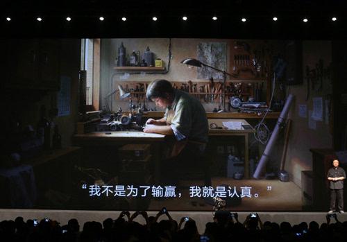 这位锤粉用行动告诉我们 他已得到罗永浩真传的照片 - 3