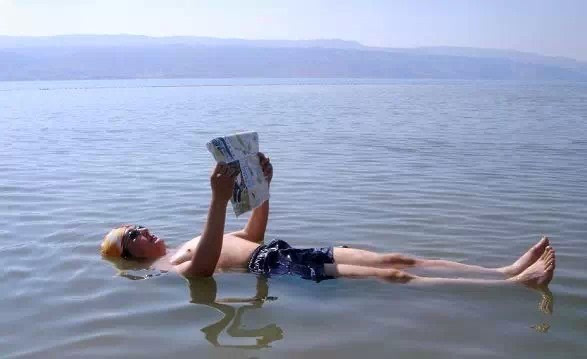 大英死海-四川最美旅行时间轴