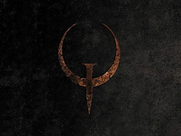"""""""FPS之父""""John Romero发文庆祝《雷神之锤》20周年的照片 - 1"""