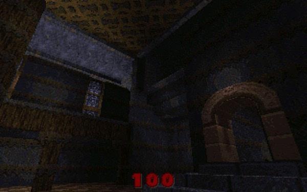 """""""FPS之父""""John Romero发文庆祝《雷神之锤》20周年的照片 - 3"""