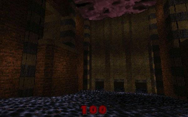 """""""FPS之父""""John Romero发文庆祝《雷神之锤》20周年的照片 - 6"""