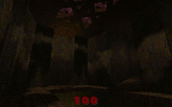"""""""FPS之父""""John Romero发文庆祝《雷神之锤》20周年的照片 - 9"""