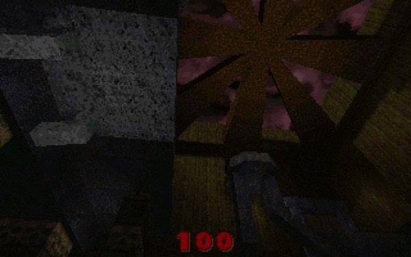 """""""FPS之父""""John Romero发文庆祝《雷神之锤》20周年的照片 - 10"""